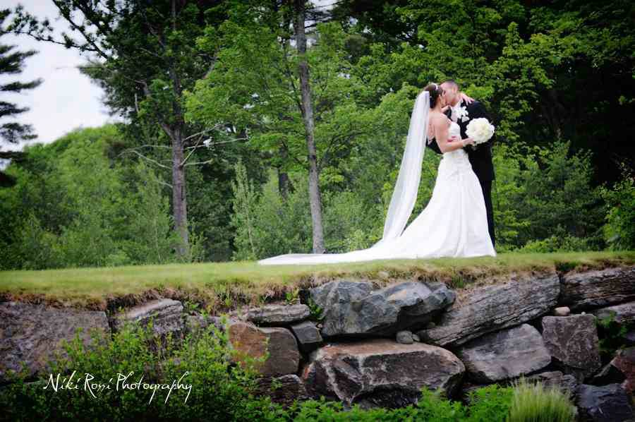 Real Wedding Spotlight: Nicole & Keelan
