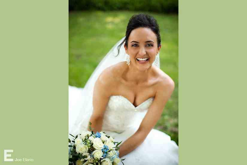 Real Wedding Spotlight: Sara & Matt