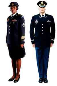 army mess dress uniformArmy Uniform