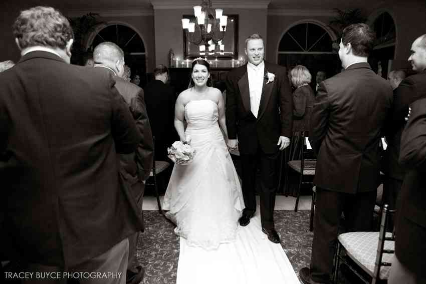 Real Wedding Spotlight: Colleen & Eric