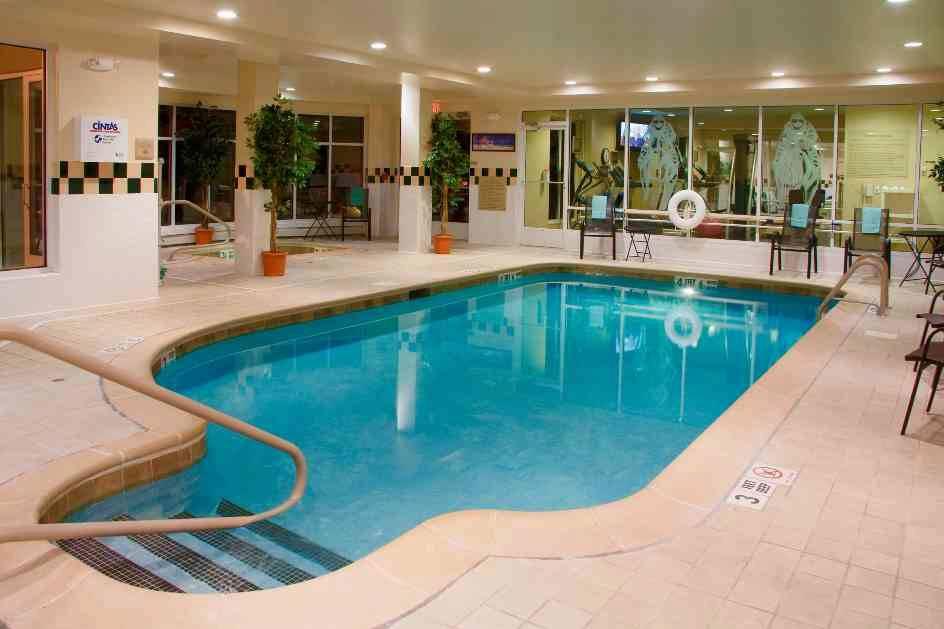 Hotel Highlight: The Hilton Garden Inn