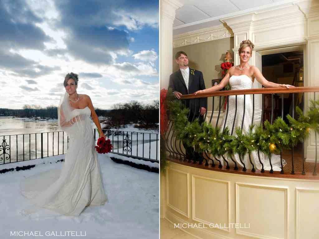 Real Wedding Spotlight: Kelly & Brian