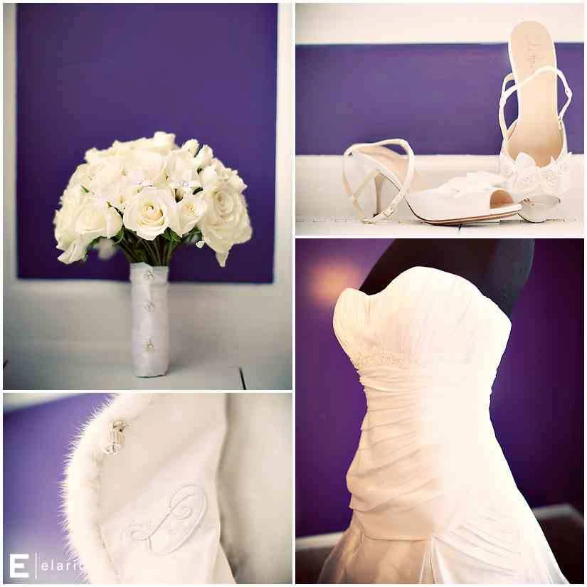 Real Wedding Spotlight: Kristen & Dan