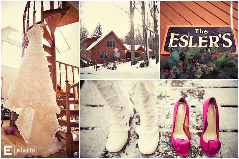 Real Wedding Spotlight: Valerie & Eric