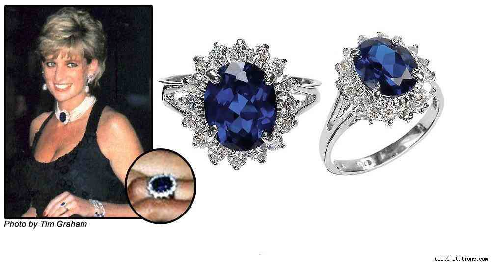 Bling Bling: A Not So Brief History of the Engagement Ring
