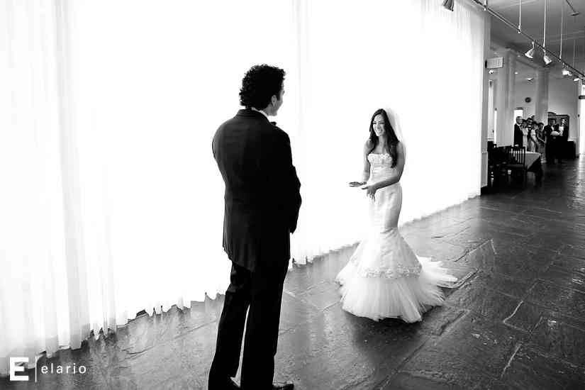 Real Wedding Spotlight: Anjella & Sarmad