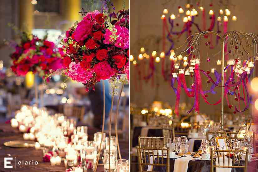 Lighting Up Your Wedding Day By Hima Whitley