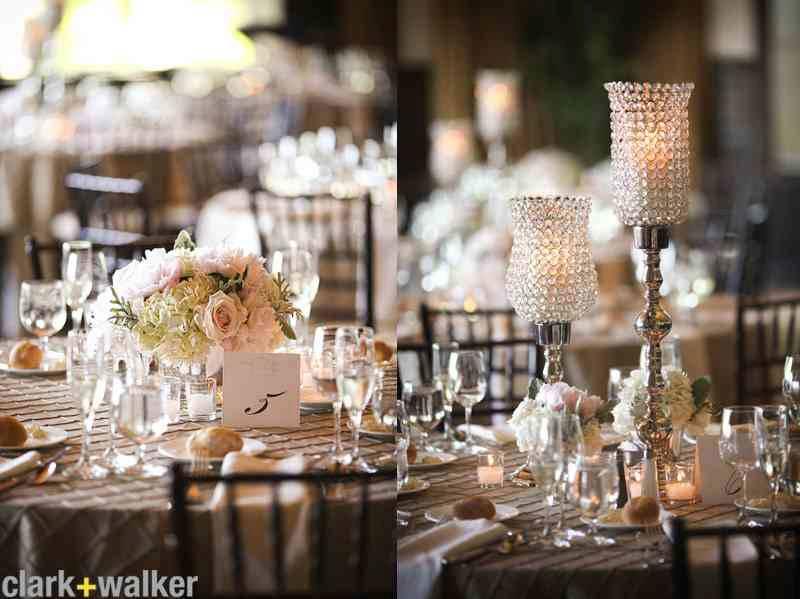 Real wedding spotlight laura aj aisle files