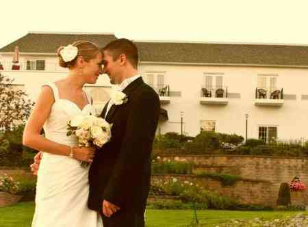 Real Wedding Spotlight: Jennifer and Jeremy