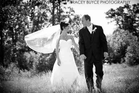 Real Wedding Spotlight: Deana and Scott