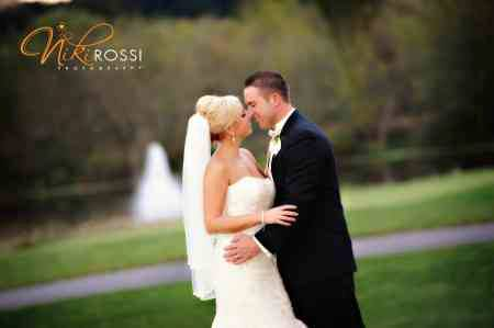 Real Wedding Spotlight: Ashley & Rich