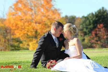 Real Wedding Spotlight: Katie & Ryan