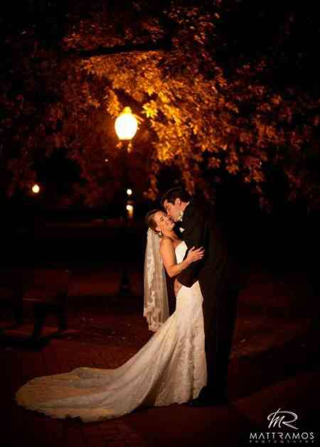 Real Wedding Spotlight: Katie & John