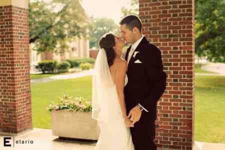 Real Wedding Spotlight: Kara & Mike