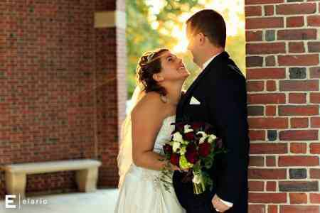 Real Wedding Spotlight: Michele and Brian