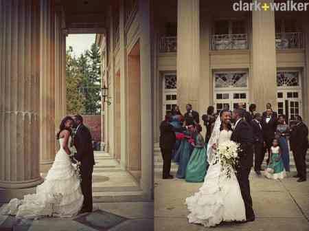 Real Wedding Spotlight: Emanuella & Herbert