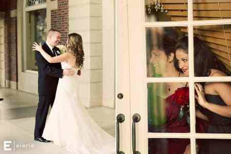 Jeff mazzone wedding