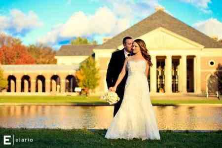 Real Wedding Spotlight: Jessica & Jeff