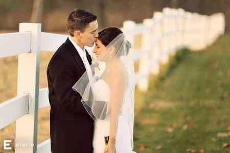Real Wedding Spotlight: Keather & Brad
