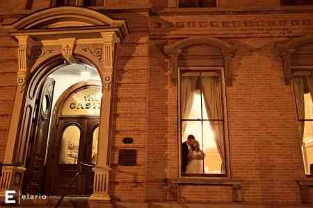 Real Wedding Spotlight: Tiffany & Jonathan