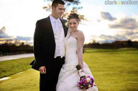 Real Wedding Spotlight: Mary Beth & Steve