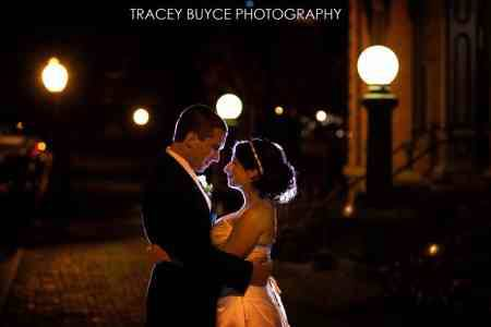 Real Wedding Spotlight: Megan & Nicholas