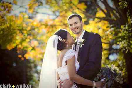 Real Wedding Spotlight: Raiyah & Doug