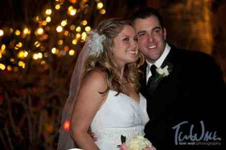 Real Wedding Spotlight: Ashley & Will