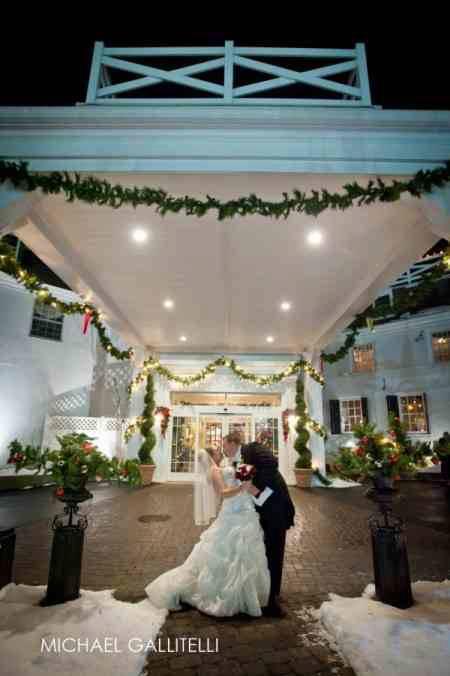 Real Wedding Spotlight: Nicole & Andrew