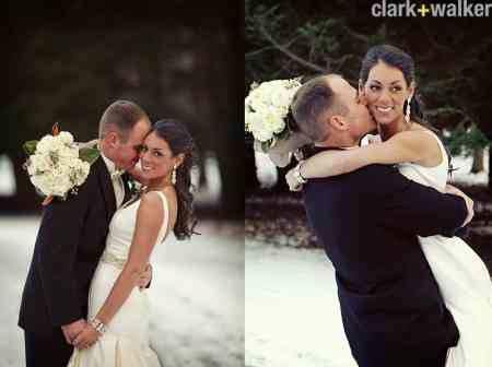 Real Wedding Spotlight: Brianna & Michael
