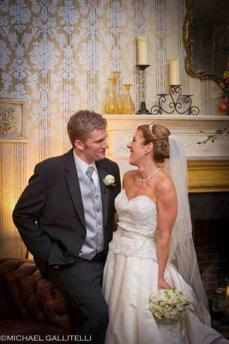 Real Wedding Spotlight: Jennifer & Ryan