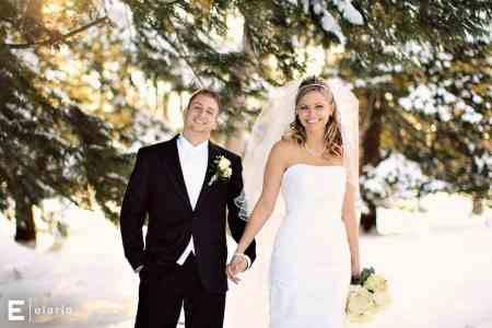 Real Wedding Spotlight: Sara & Joe