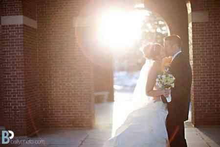 Real Wedding Spotlight: Megan & Scott