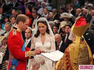Royal Wedding Spotlight: Catherine & William