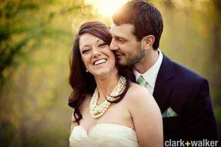 Real Wedding Spotlight: Morgan & Tim