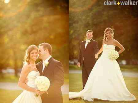 Real Wedding Spotlight: Lindsay & Dan