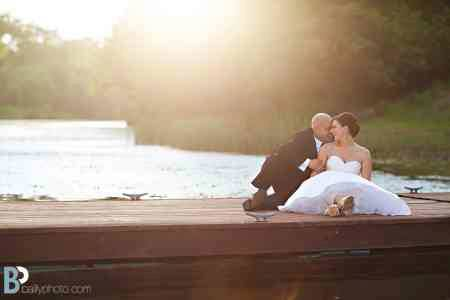 Real Wedding Spotlight: Melissa & Nick