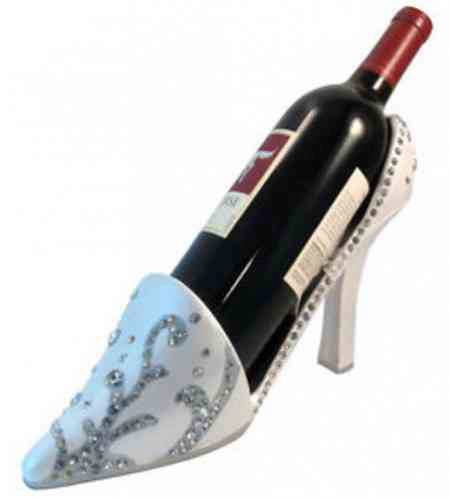 Fun Find: Wine Holder