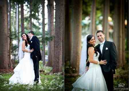 Real Wedding Spotlight: Juliet & Alex