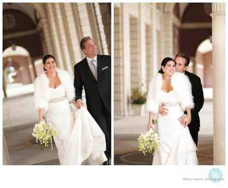 Real Wedding Spotlight: Fotoulla & Chris