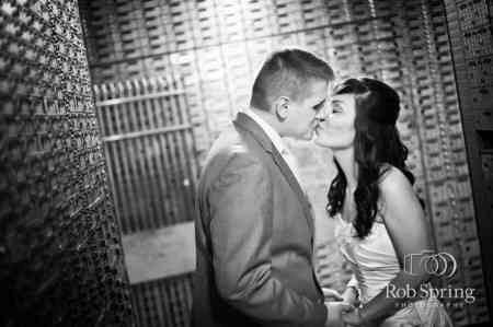 Real Wedding Spotlight: Logan & Tiffany