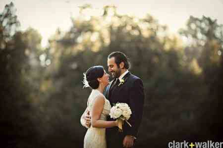 Real Wedding Spotlight: Kristina & Nicholas