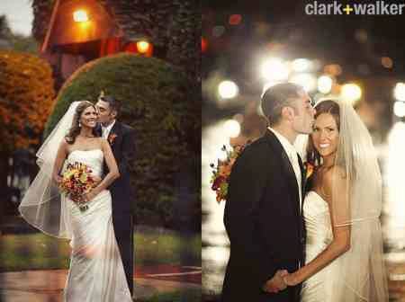 Real Wedding Spotlight: Danielle & Matt