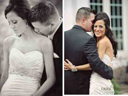 Real Wedding Spotlight: Nicole & Robert