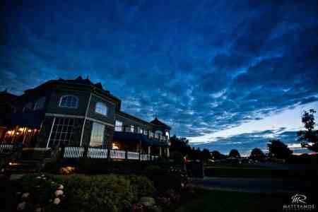 Venue Spotlight: Saratoga National Golf Club
