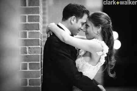 Real Wedding Spotlight: Lauren & Brad