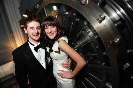 Real Wedding Spotlight: Rachel and Nick