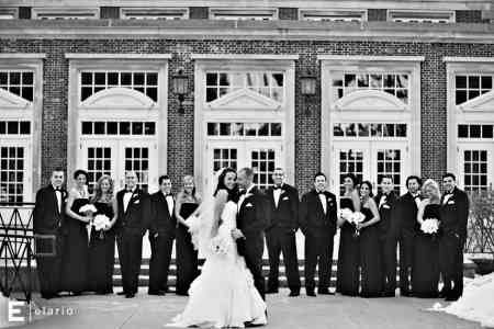 Real Wedding Spotlight: Danaea & Mike