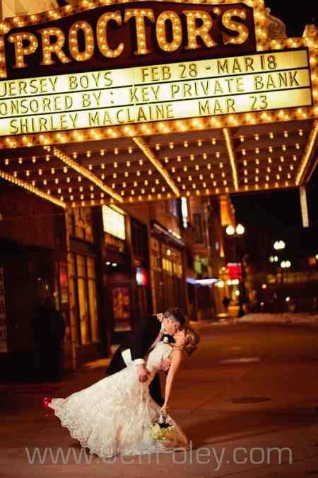 Real Wedding Spotlight: Kelly & Joe
