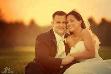 Real Wedding Spotlight: Jilian and Jim